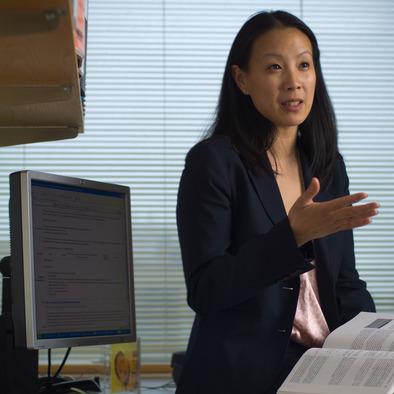 Dr. Kimmie Ng