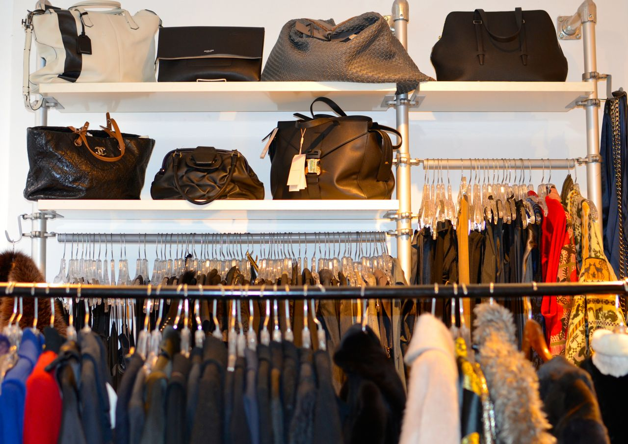 INA Soho high end consignment new york city nyc east village upper east side