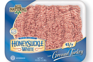 Consumer Recall Safety - Cargill Ground Turkey