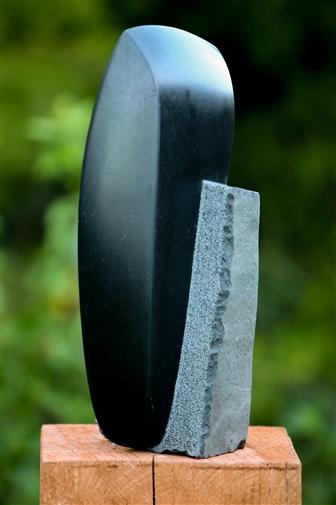 Toki (Adze)<br>Basalt, Sculpture