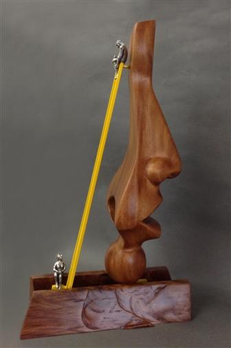 Sculpture<br>Mixed Media, Sculpture