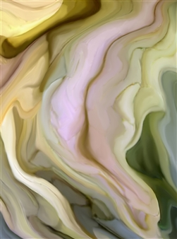 Rina Lazar - Mountain Rivar Archival Digital Print, Plexiglass Mount, Prints