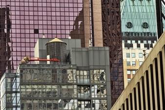 Chantal Le Brun - New York City 1 Photographic Print on Fine Art Paper, Photography