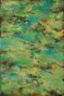 Irina Goryunova - Uranus. Noon. Day of Spring Equinox Oil on Canvas, Paintings