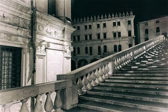 Juliet Evans - Steps of Rialto Bridge, Venice Digital Print on Fine Art Paper, Prints