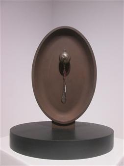 Richard Light - The Birth of the Modern Tea Industry Bronze, Sculpture