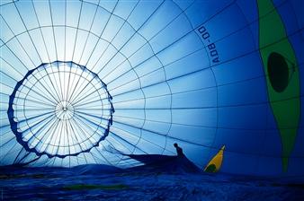 Claude MacBurnie - Balloon 01 Photo Print / Dibond Mount, Photography