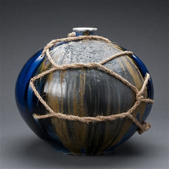 Susie Kadish - 08-Untitled Ceramic, Sculpture