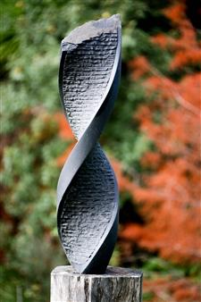 Richard Page - Synergy Basalt, Sculpture
