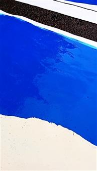 Laura Colantonio - From Line to Space #13 Inkjet Print on Fine Art Paper, Prints