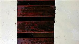 Laura Colantonio - From Line to Space #10 Inkjet Print on Fine Art Paper, Prints