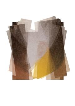 Javier Pastor - Implosion Digital Print on Paper, Prints