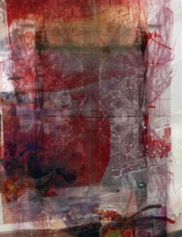 Sheree Friedman - Dream of Chiaroscuro Plexi-Sandwiched Print on Resin Coated Paper, Prints