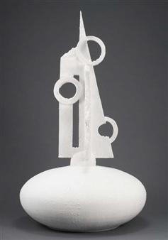 Susan Kadish - 8112 Stoneware, Sculpture