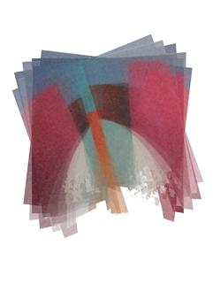 Javier Pastor - Bridge Digital Print on Paper, Prints