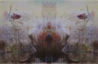 Sheree Friedman - Sea of Memories UV Matte Plexi-Sandwiched HD Print on Resin Coated Paper, Prints