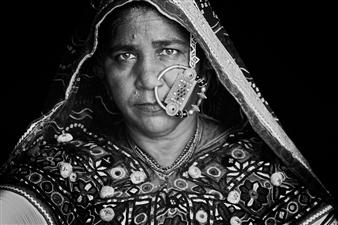 Riya Sharma - Endless Culture Photograph on Fine Art Paper, Photography