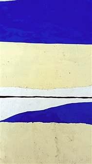 Laura Colantonio - From Line to Space #5 Inkjet Print on Fine Art Paper, Prints