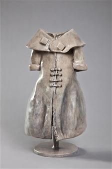 Anita Birkenfeld - Classical Bronze, Sculpture