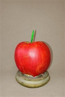 Richard Light - This is Not Original Sin Bronze, Sculpture
