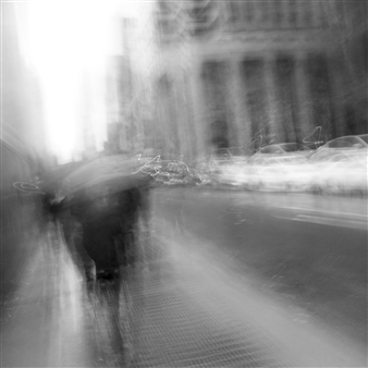 Andrea Spagnolo - New York 9 Photograph on Fine Art Paper, Photography
