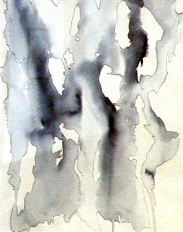 Marianne Scholtes - Imagination Watercolor on Paper, Paintings