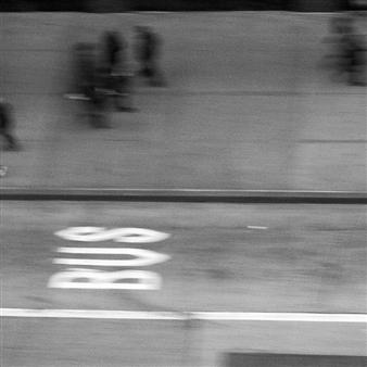Andrea Spagnolo - New York 13 Photograph on Fine Art Paper, Photography