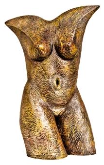German Arzate - Venus Bronze, Sculpture