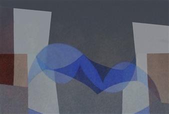 Javier Pastor - Recurrent Place Digital Print on Paper, Prints