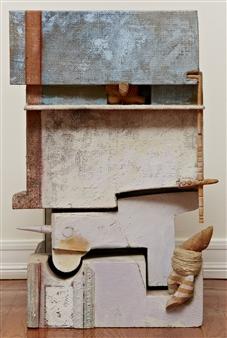Pedro Alberti - Hidden Lover Wood, Sculpture