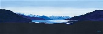 Leilani - The Douglas Channel  Print on Canvas, Prints