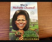 Biography Of Michelle Obama