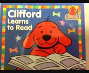 Clifford Story Rohr