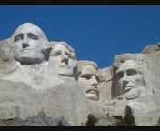 A Trip To Mount Rushmore By Maison
