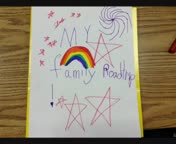 My Family Road Trip By: Mary