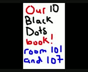 Our 10 Black Dot Book!