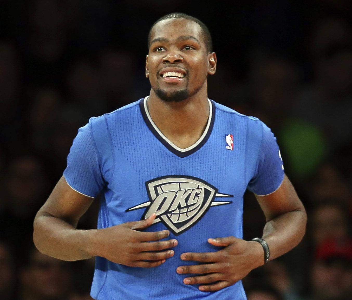 OKC Thunder: Ranking the Thunder\'s alternate jerseys