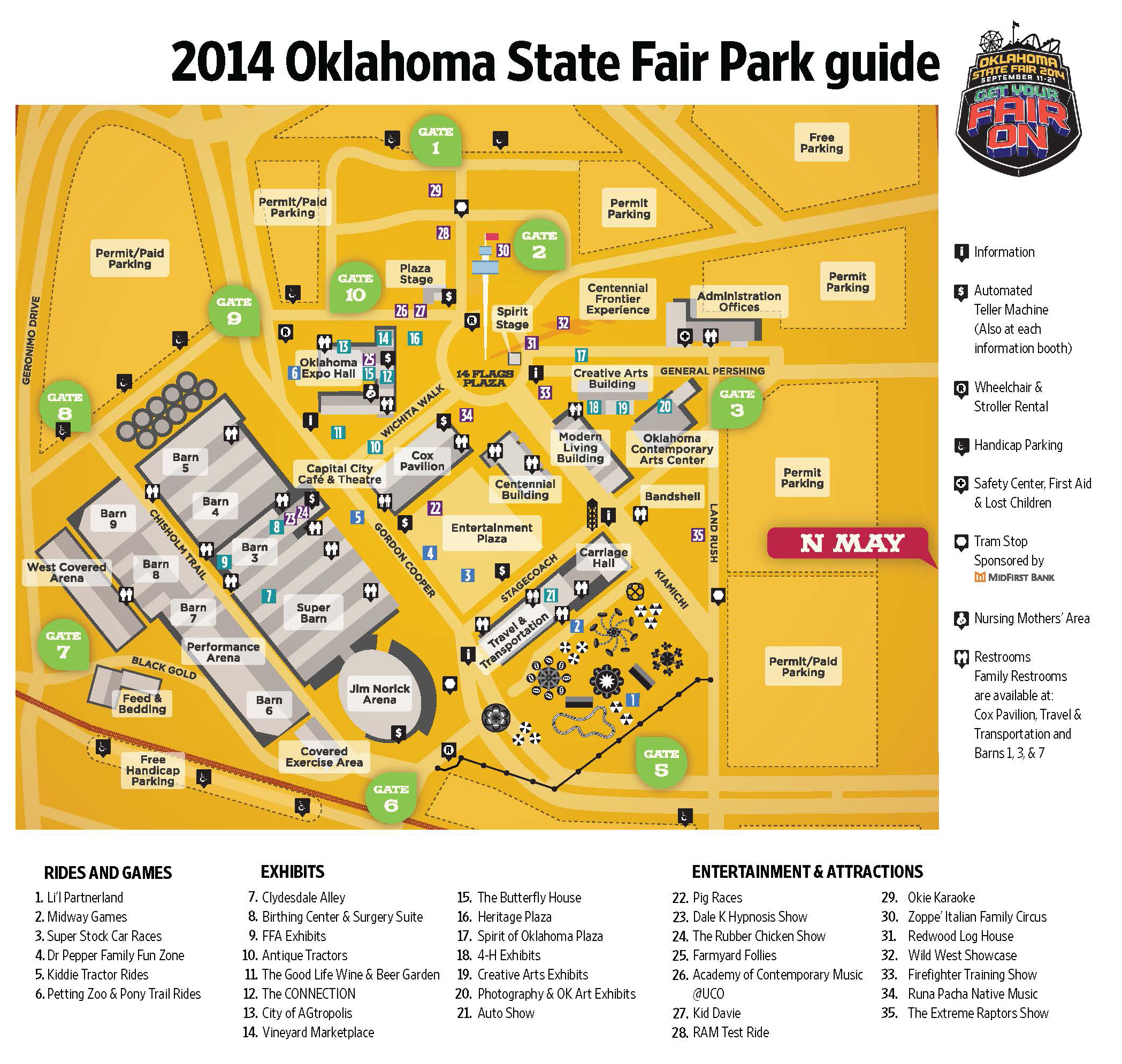 oklahoma state university parking map with Map on Ucf C us Directory as well Index2 moreover Map in addition Memorial Stadium Illinois Fighting Illini Tickets furthermore Southeast.
