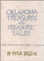 Oklahoma Treasure Tales