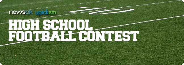 Oklahoma High School Football Picks Contest | NewsOK.com