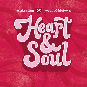 """CD review: """"Heart & Soul""""   Ne..."""