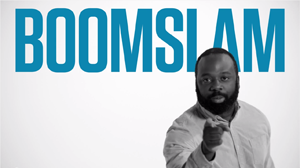 Boomslam TV commercial