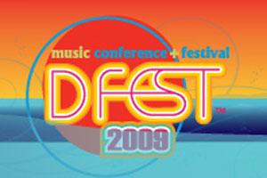 Dfest Logo