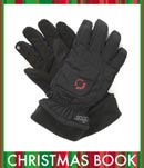 180s Commuter Gloves