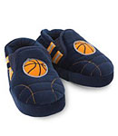 Class Club Basketball Slippers $18