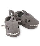 Class Club Shark Slippers $18