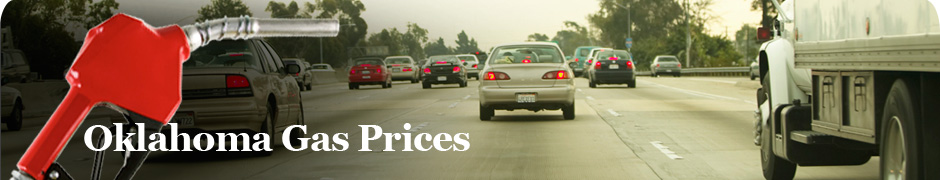 Oklahoma Gas Prices Tracker, News and Videos