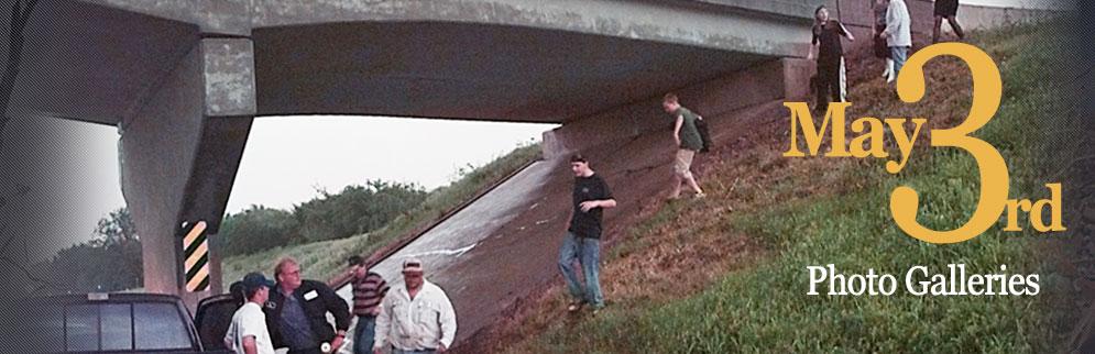 May 3rd, 1999 Oklahoma tornado anniversary photos page