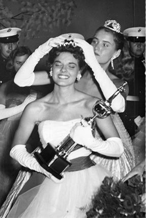 Anita Bryant was crowned Miss Oklahoma in 1958