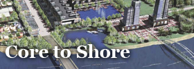 Core to Shore project summary
